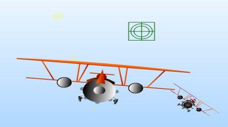 Screenshot - Air Dogfight