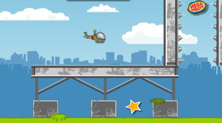 Screenshot - Chopper Dash