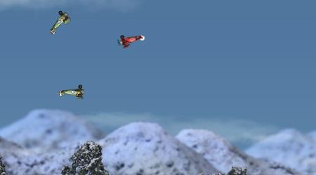 Screenshot - Dogfight 2