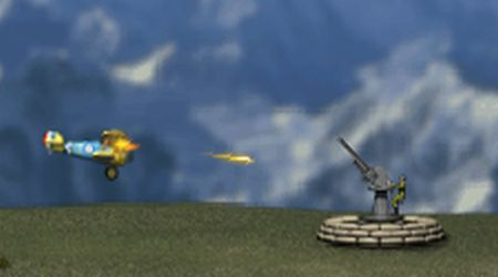 Screenshot - Dogfight: The Great War