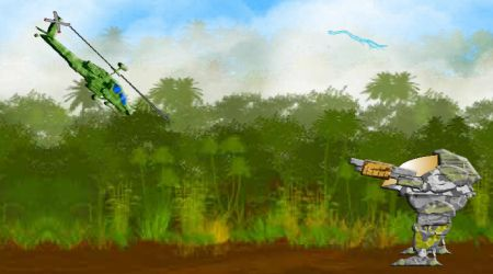 Screenshot - Heli Combat