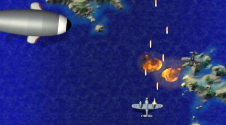 Screenshot - Naval Fighter