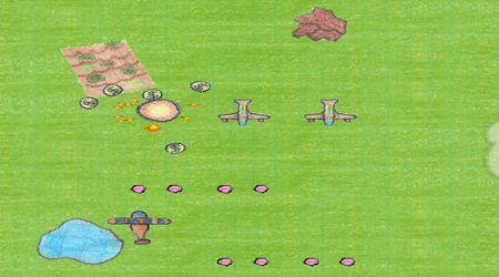 Screenshot - Notebook Wars