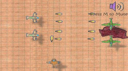 Screenshot - Notebook Wars 2