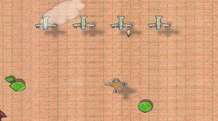 Screenshot - Notebook Wars 2
