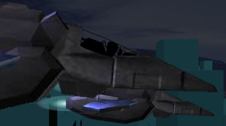 Screenshot - Omega Squadron V: Eclipse