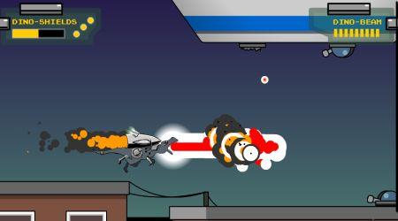 Screenshot - Robot Dinosaurs