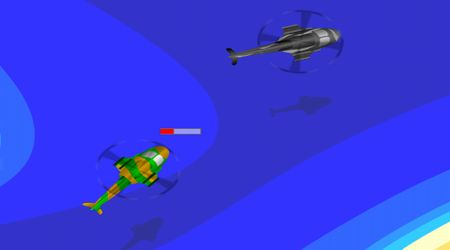 Screenshot - Rotor Fighter