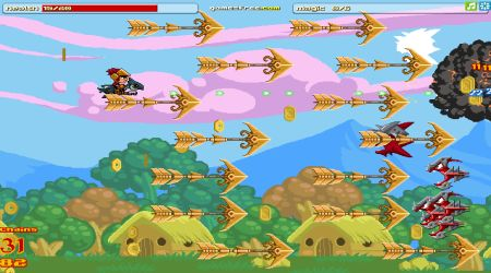Screenshot - SkyFyre