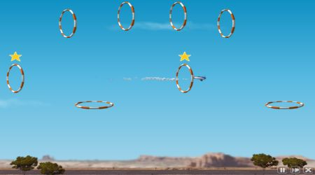 Screenshot - Stunt Pilot