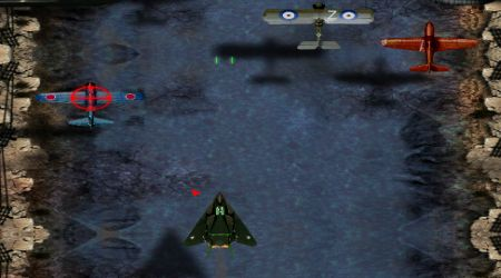 Screenshot - Supersonic Air-Force