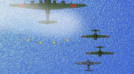 Screenshot - Zero Fighter